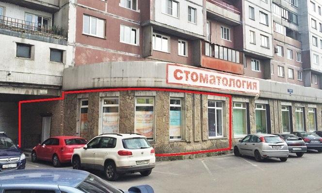 Санкт-петербург коммерческая недвижимость продажа аренда офиса в медицинском центре