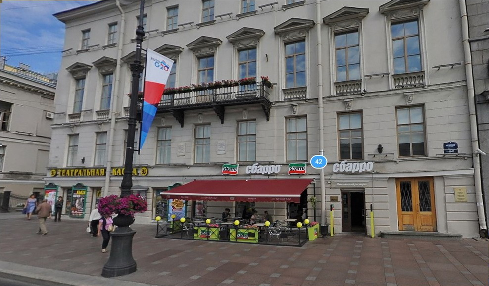 Петербург коммерческая недвижимость покупка аренда офиса тула центр
